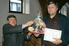 Véšovské košt 2009