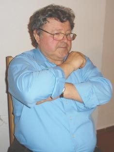 Véšovské košt 2011