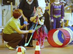Maškarní karneval 2012