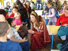 Dětský den Hodonín 2013