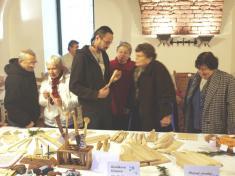 Vánoční výstava 2013