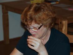 Véšovské košt 2014