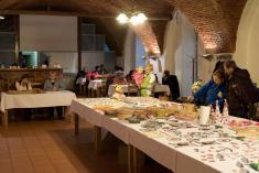 Vánoční výstava 2015