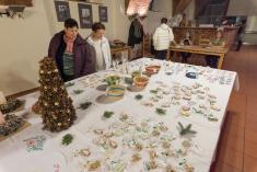 Rozsvěcení vánočního stromu a…