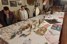 Rozsvěcení vánočního stromu a prodejní vánoční výstava 27. 11. 2016