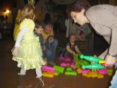 Maškarní bál 2007