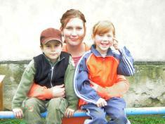 Dětský den 2007