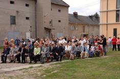 Rodáci 2008 - sobota